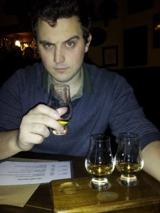 Scotch Tasting in Chicago: The Kilt Warmer