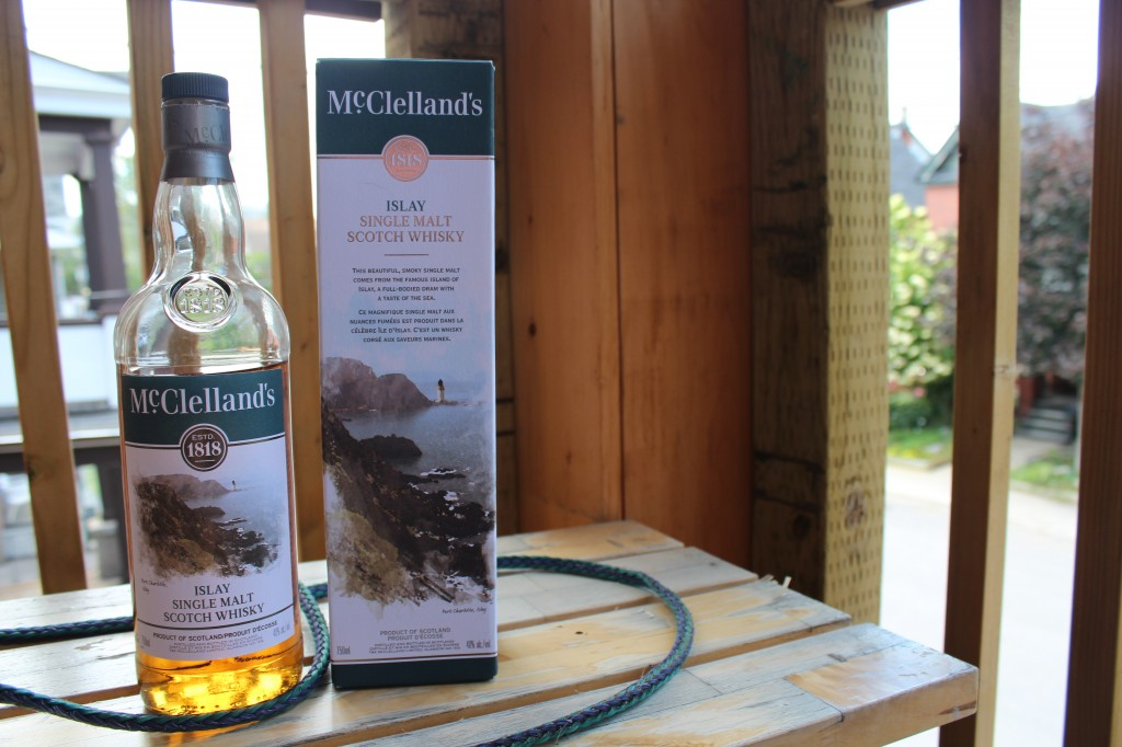Too Bad to Buy: McClelland's Budget Scotch