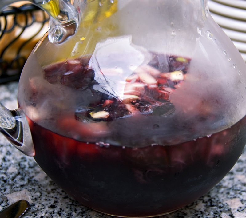 Sipping With Smoth: Sangria Sessions and Cigar Bars in Montreal
