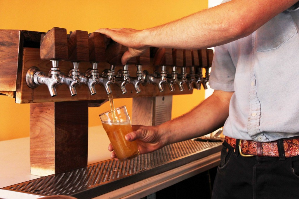 3 Great Spots To Stop for Craft Beer on Toronto's West Side