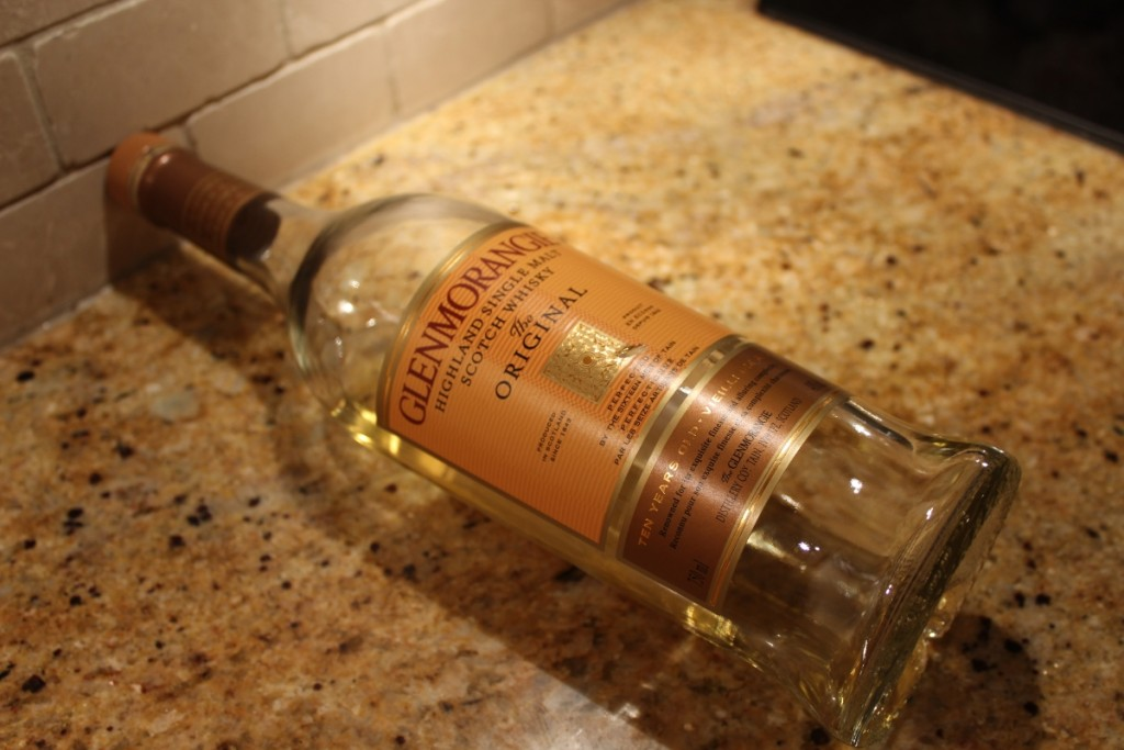 Glenmorangie 10 'The Original': My Mom's Scotch