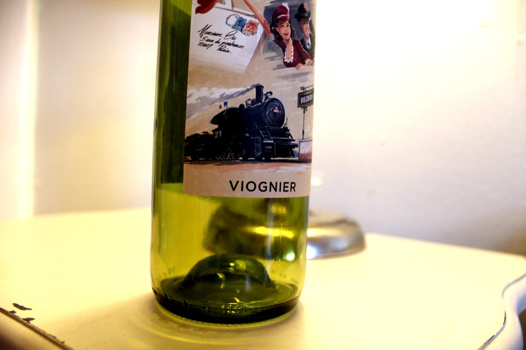 Watch This Wine: Viognier is In Vogue