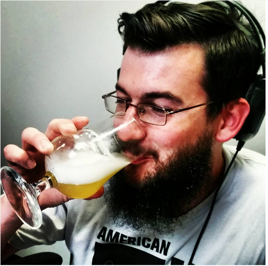 Behind the Beer: Kevin Freer of Wellington Brewery Talks Brewing and Podcasting