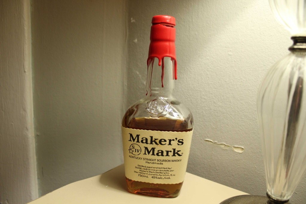 Maker's Mark Misses My Mark