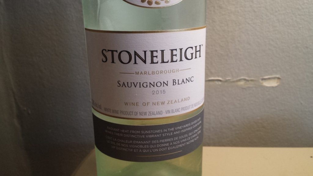 Stoneleigh Sauvignon Blanc Is a Lavish, Balanced Wine