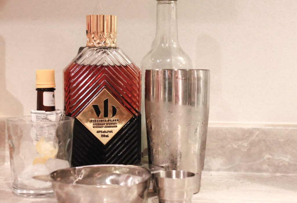 Virginia Black Whiskey: Drake Gimmick or Great Dram?