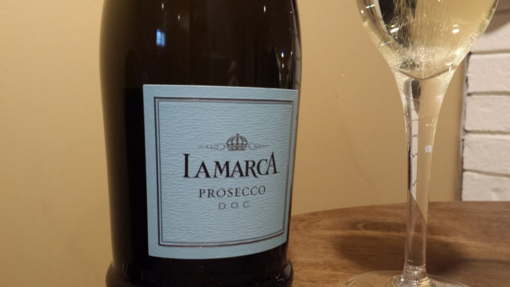 Lamarca Prosecco is the Perfect Bubbly to Ring in Spring